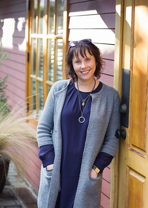 Lori Choloswki | Crescent Beach Counsellor