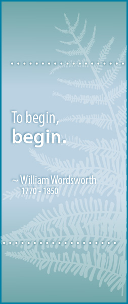 Begin Counselling quote